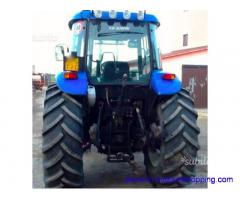 trattore  new  holland td 95