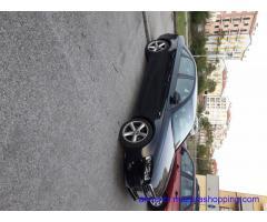Audi a4 s line interior 1.8 turbo benzina 160 cv