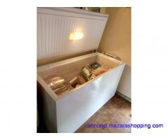 Congelatore zoppas