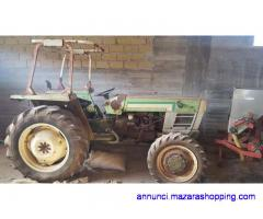 Trattore Agrifull jolly 50 dt