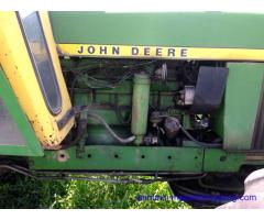 trattore  john deere 3130