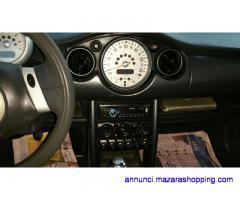 Mini Cooper 1.4 diesel
